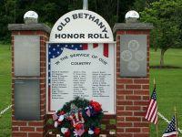 Alverton, PA (Old Bethany)