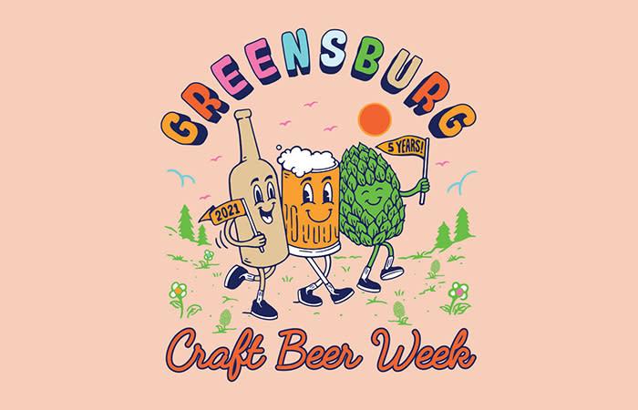 Greensburg Craft Beer Week
