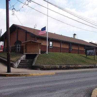 Everson Fire Department