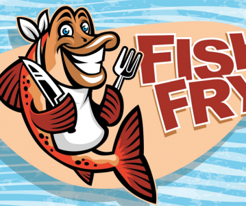 Lenten Fish Fry Locations