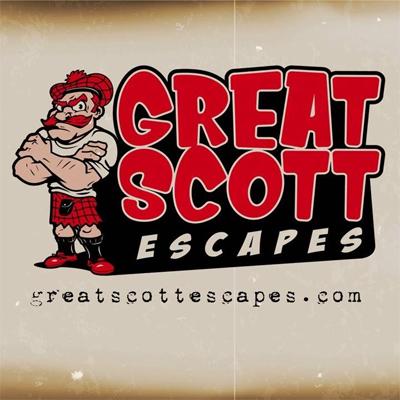 Great Scott Escapes