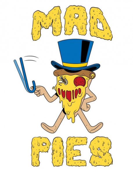 Mad Pies Pizza