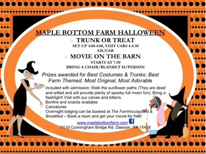 Maple Bottom Farms