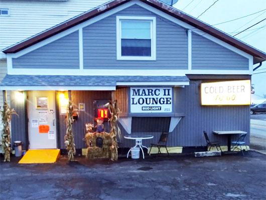Marc II Bar & Lounge