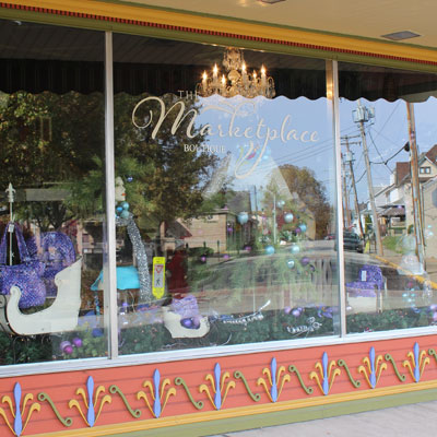 The Marketplace Boutique & Gifts