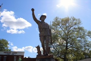 Scottdale, PA (Doughboy)