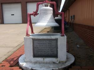 Everson, PA (Fireman)