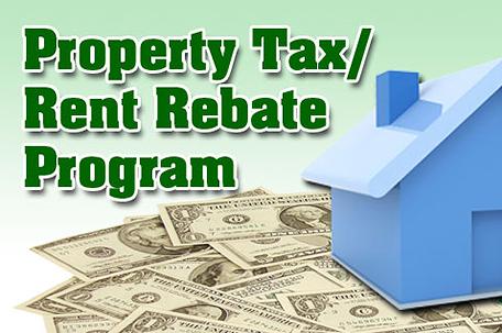 Property Tax Rebate