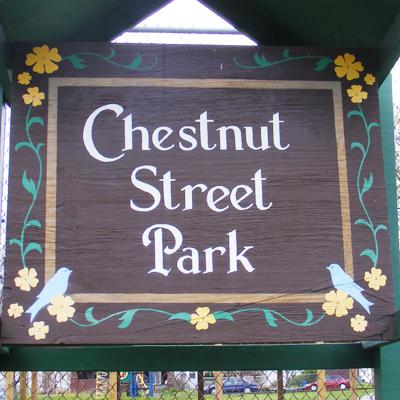 Chestnut Street Park