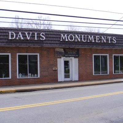 Davis Monuments, Inc
