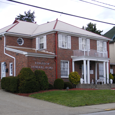 Ferguson Funeral Home