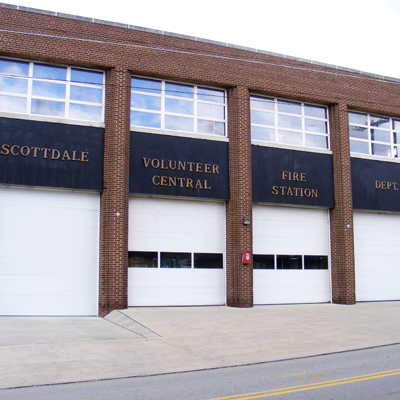 Scottdale Fire Department