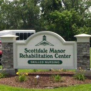 Scottdale Manor Rehabilitation Center