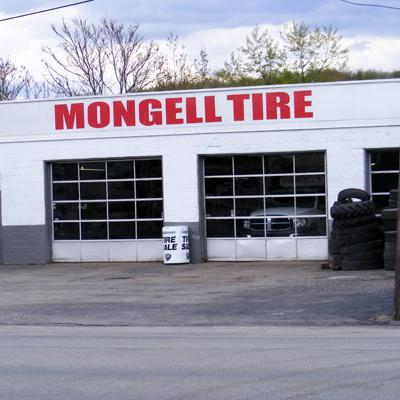 Mongell Tire