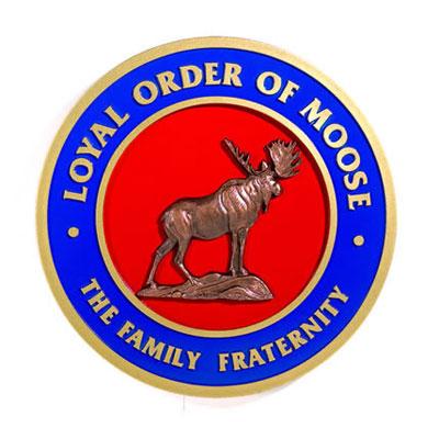 Loyal Order of the Moose Lodge #194