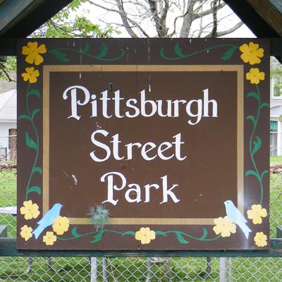 Pittsburgh Street Park