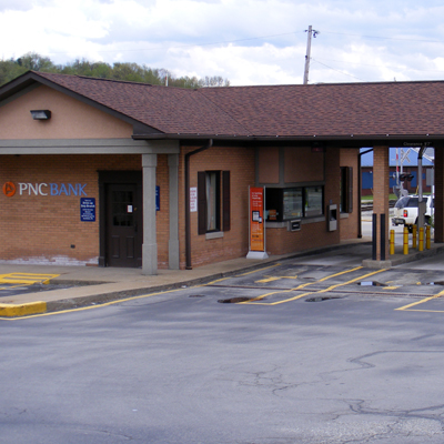 PNC Bank Drive-Thru - ScottdaleOnline