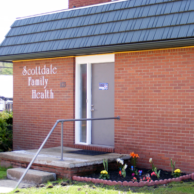 Scottdale Family Health