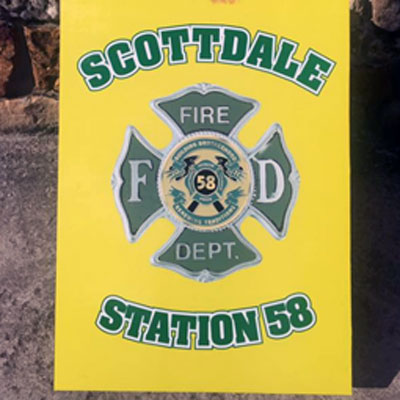 Scottdale Fireman's Club