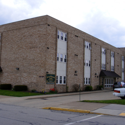 Scottdale Plaza Apartments
