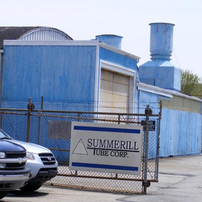 Summerill Tube Corporation