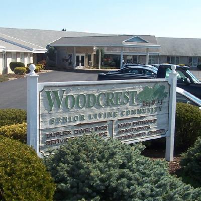 Woodcrest Senior Living Community