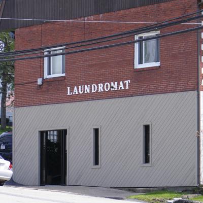 Zaffina Laundromat