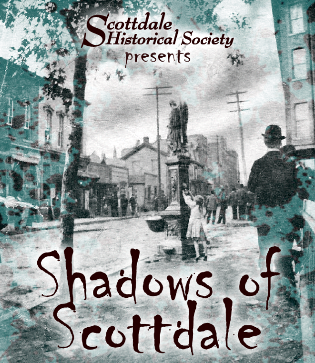Shadows of Scottdale