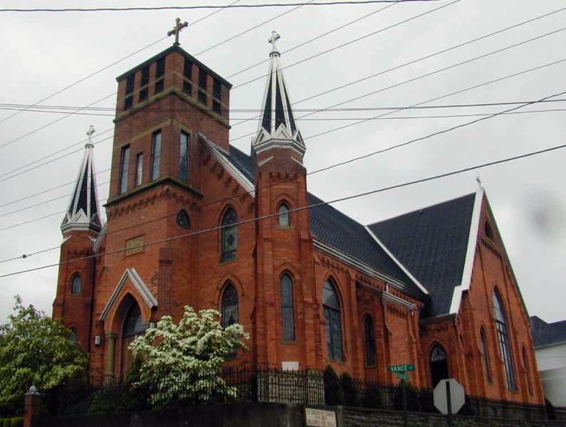 St. Joseph's RC Church