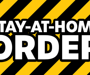 Westmoreland County Now Under Stay at Home Order