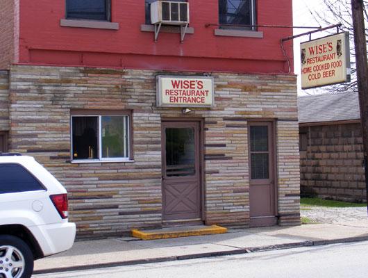 Wise's Restaurant